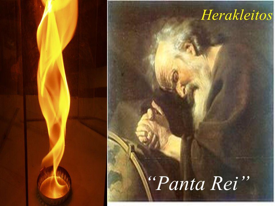 Herakleitos Panta Rei 05.04.2017