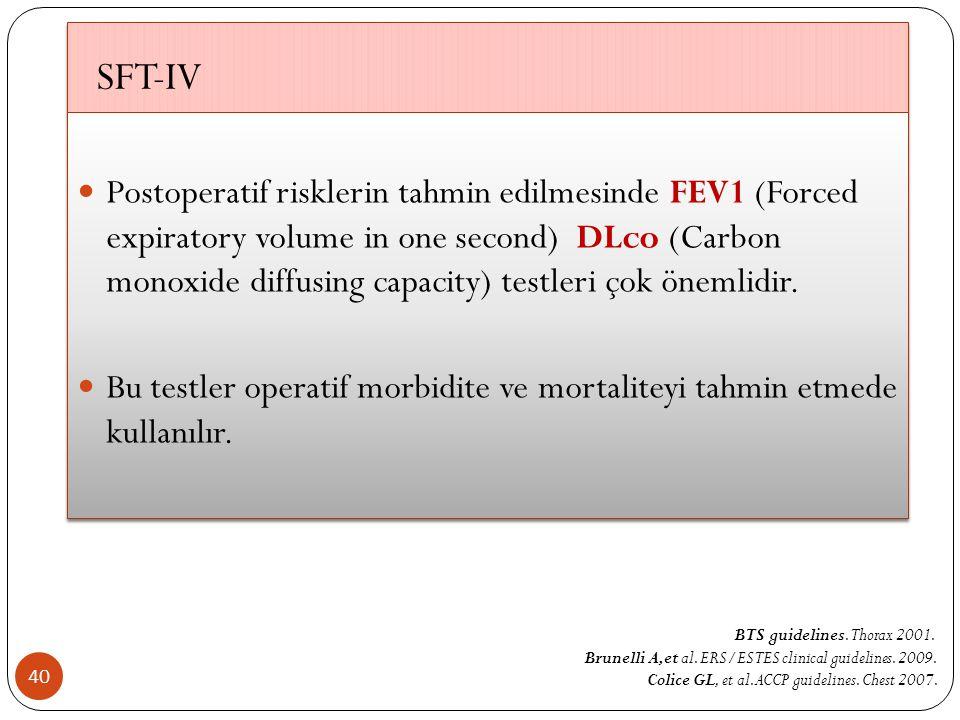 SFT-IV