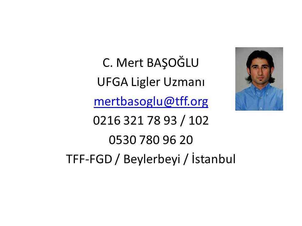UFGA C.
