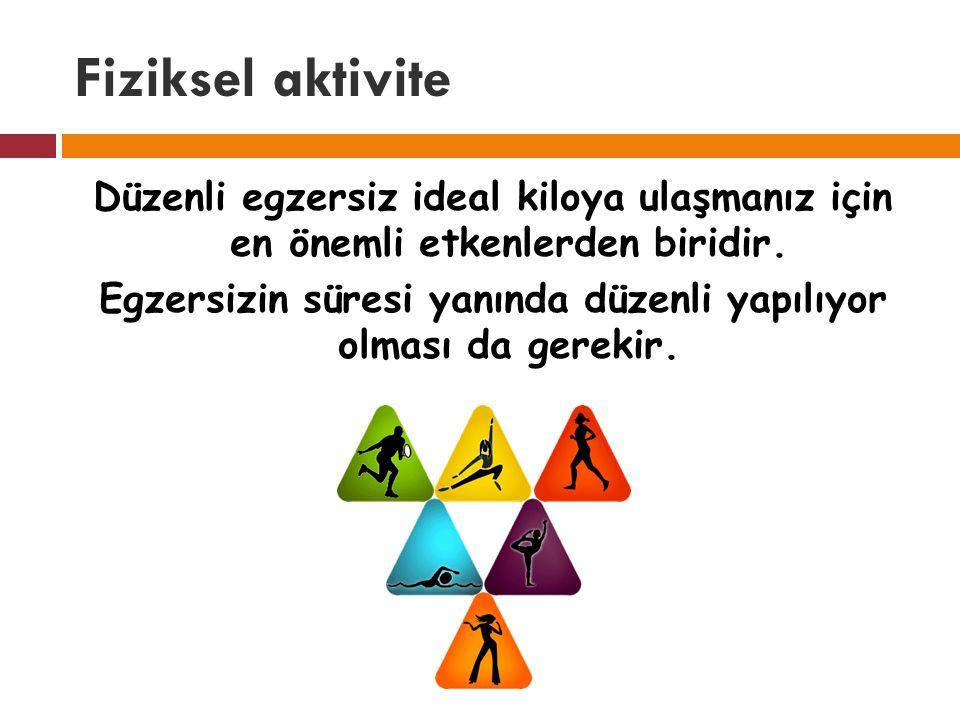 Fiziksel aktivite