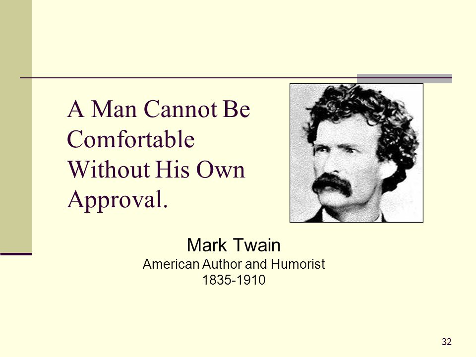 Mark Twain: A Short Introduction