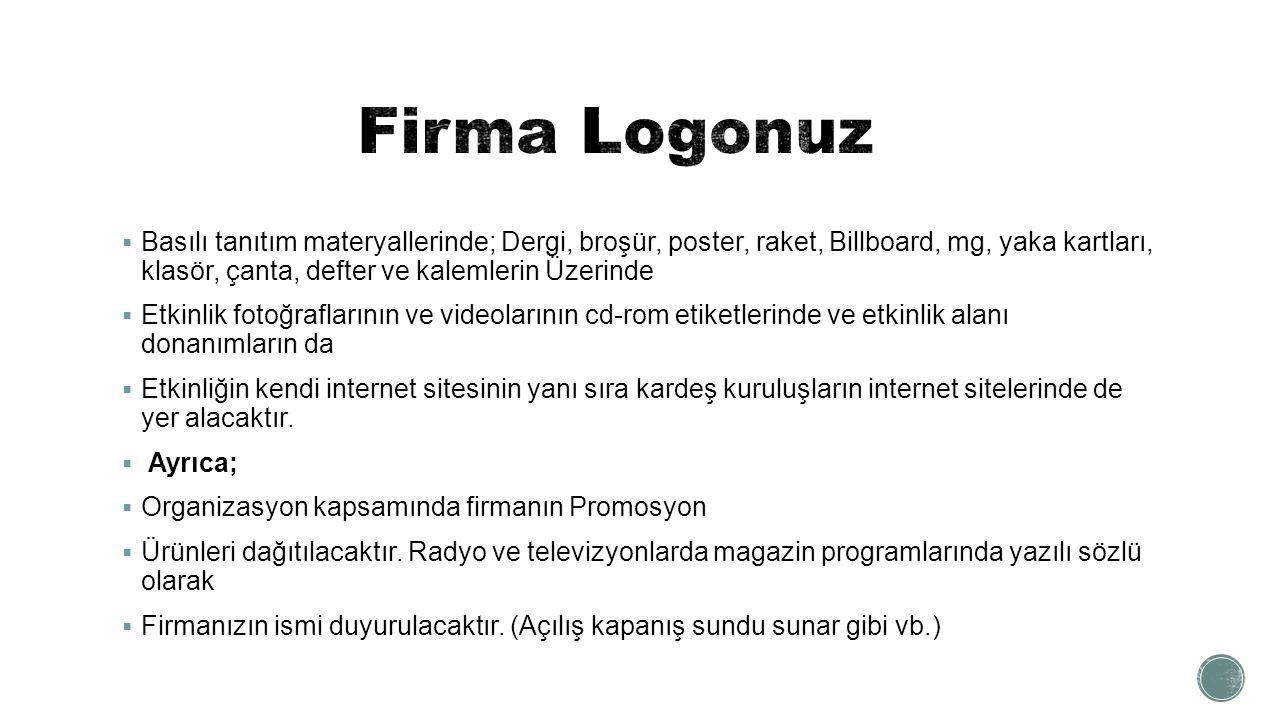 Firma Logonuz