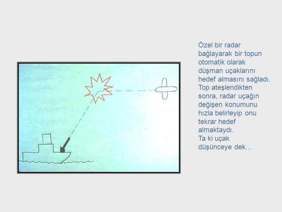 Weiner – Radar, cont.