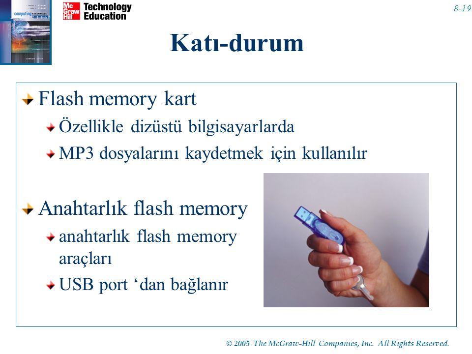 Katı-durum Flash memory kart Anahtarlık flash memory