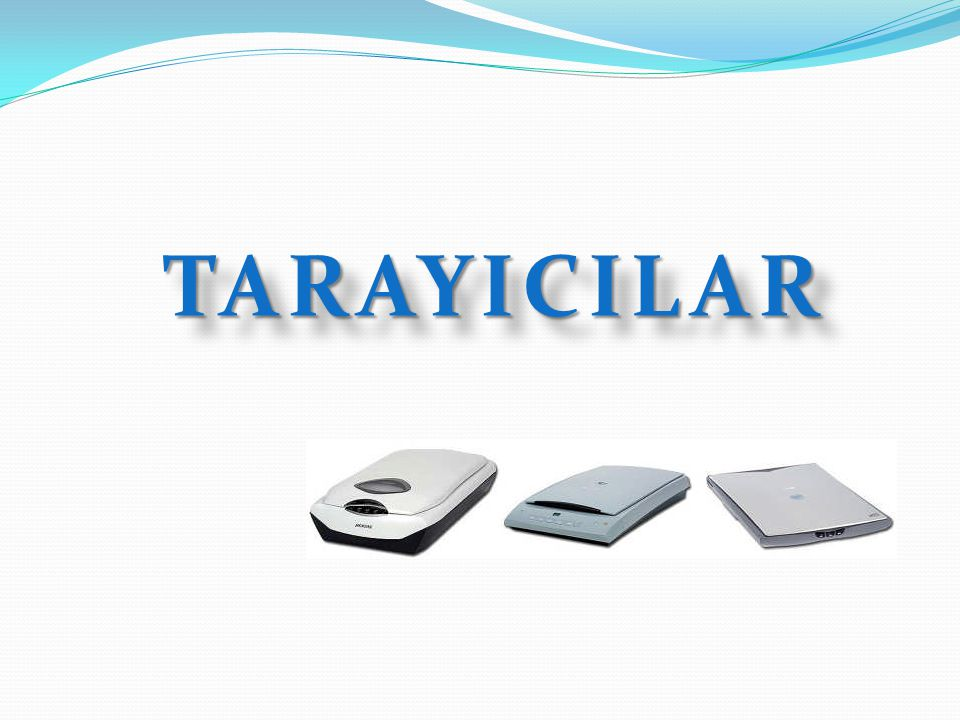 TARAYICILAR