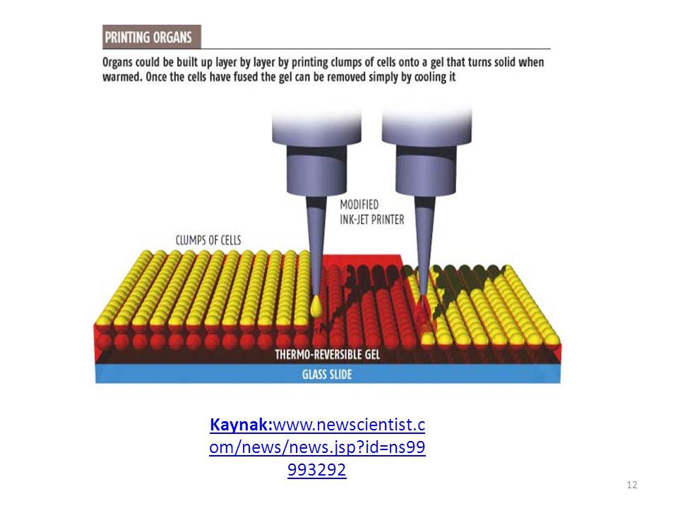 Kaynak:www.newscientist.com/news/news.jsp id=ns99993292