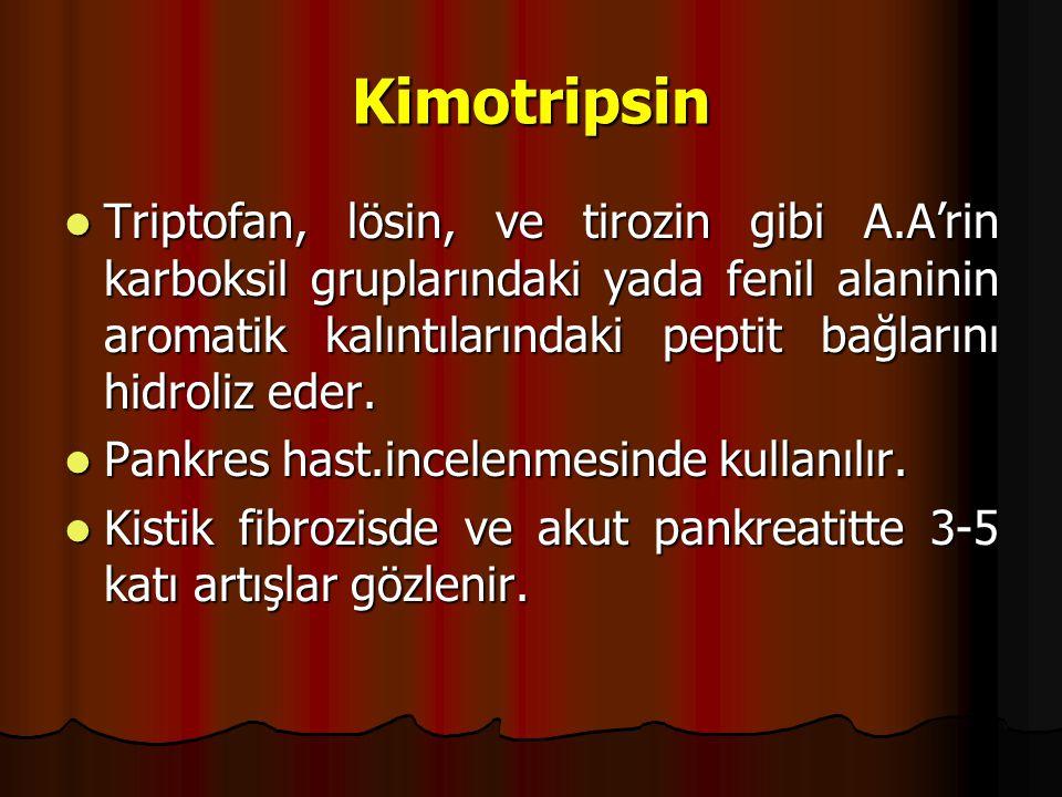 Kimotripsin