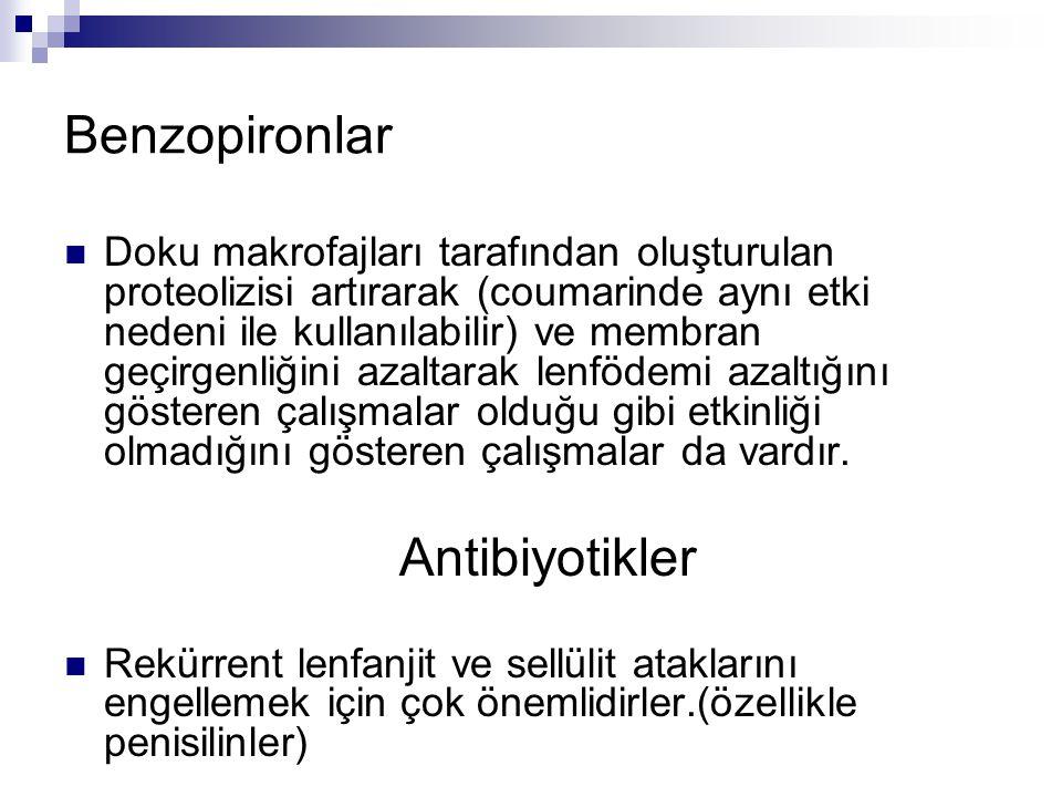 Benzopironlar