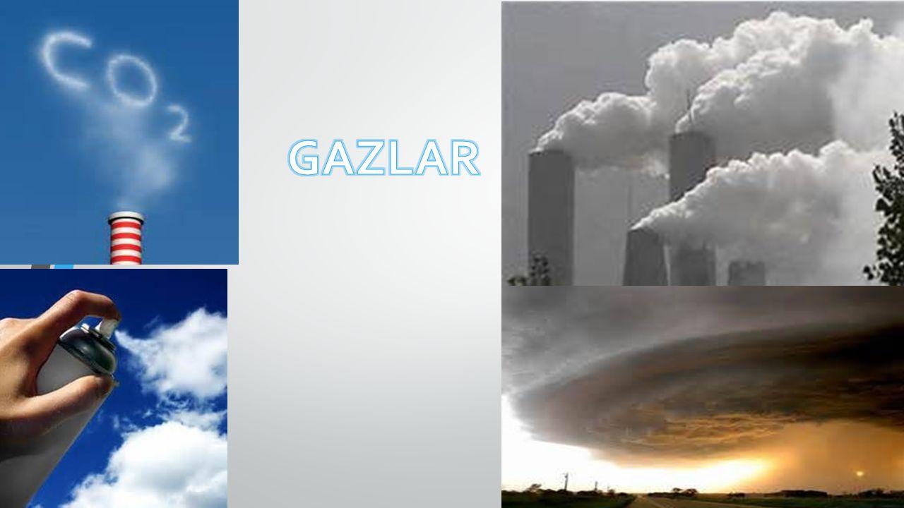GAZLAR