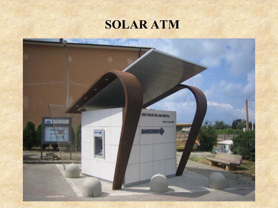 SOLAR ATM