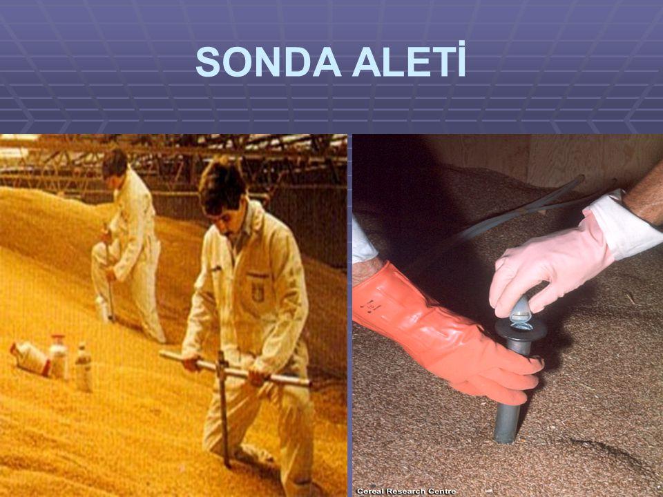 SONDA ALETİ