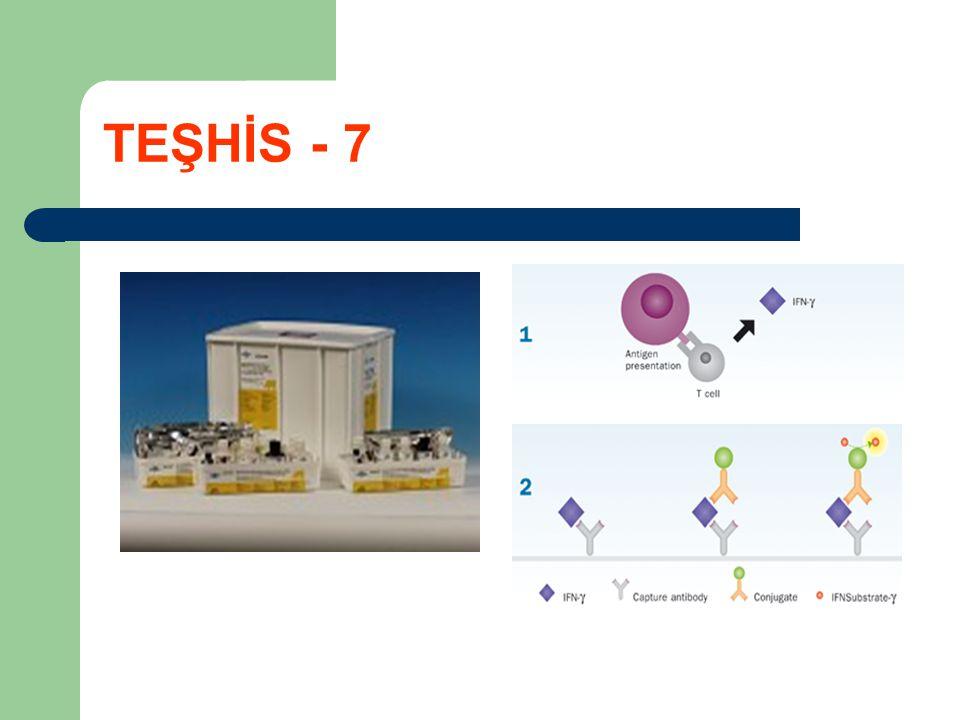 TEŞHİS - 7