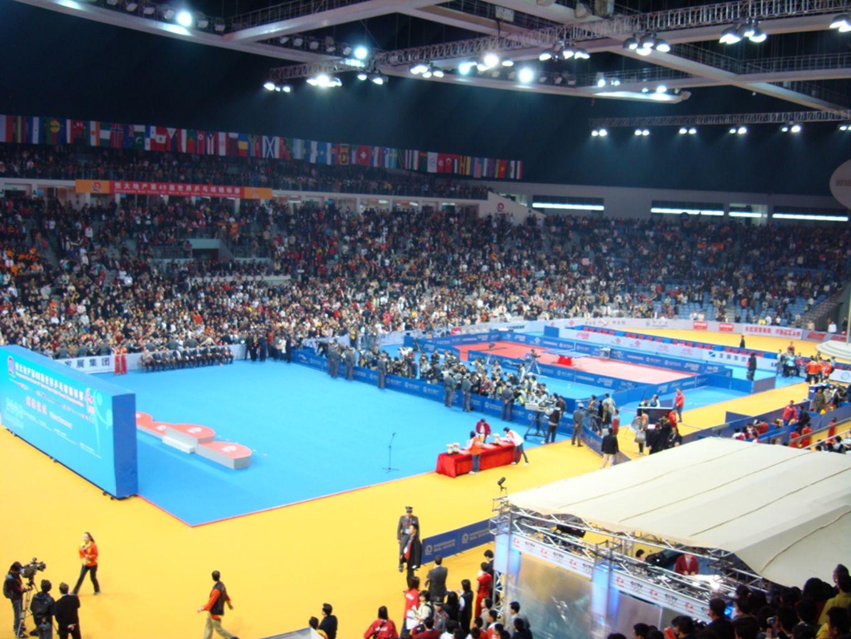 Açık Turnuvalar ITTF Puanlı Açık Turnuvalar Pro Tour ETTU bünyesinde yapılan Açık Turnuvalar