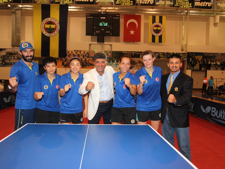 Avrupa Şampiyonlar Ligi