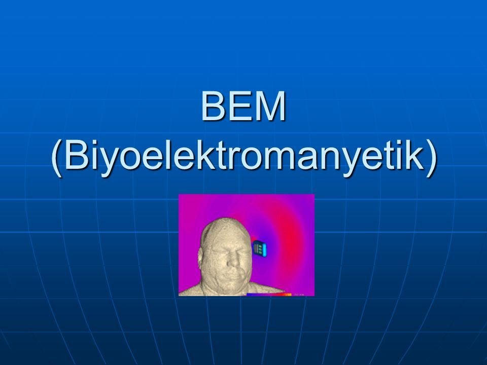 BEM (Biyoelektromanyetik)
