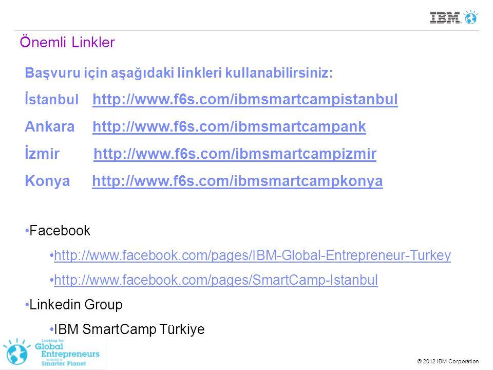 Ankara http://www.f6s.com/ibmsmartcampank