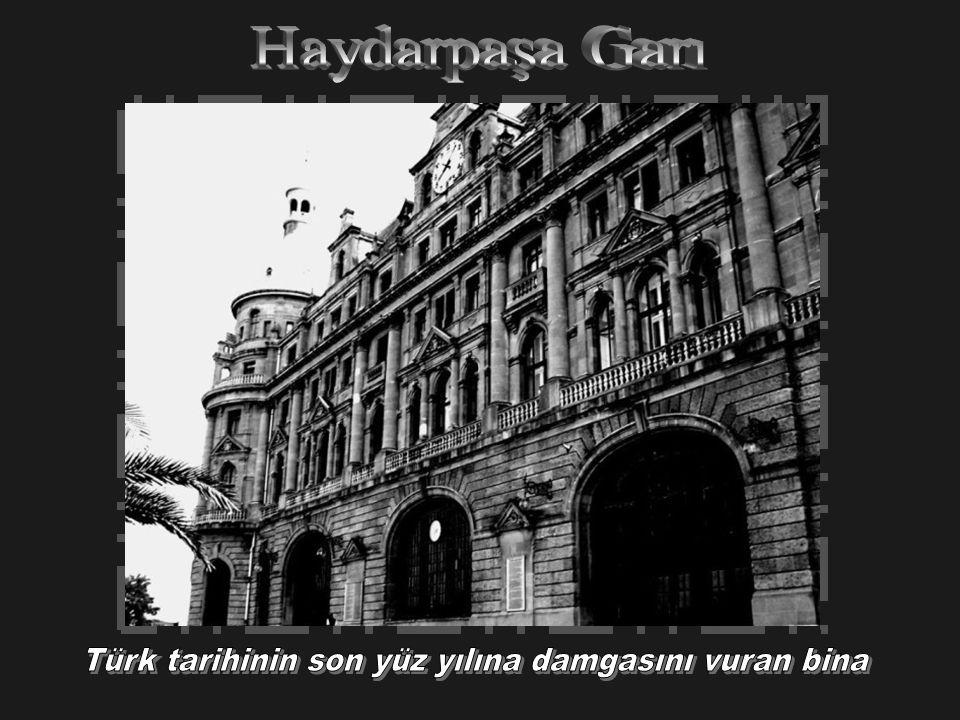 Türk tarihinin son yüz yılına damgasını vuran bina