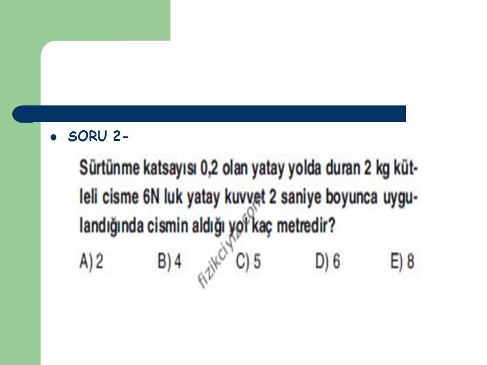 SORU 2-