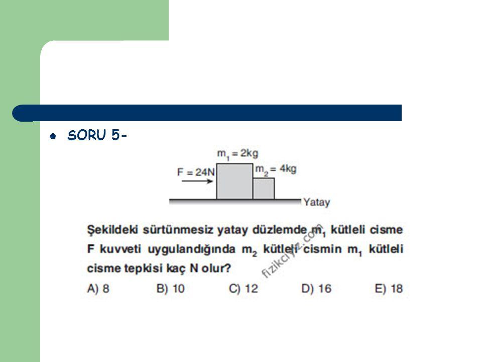 SORU 5-