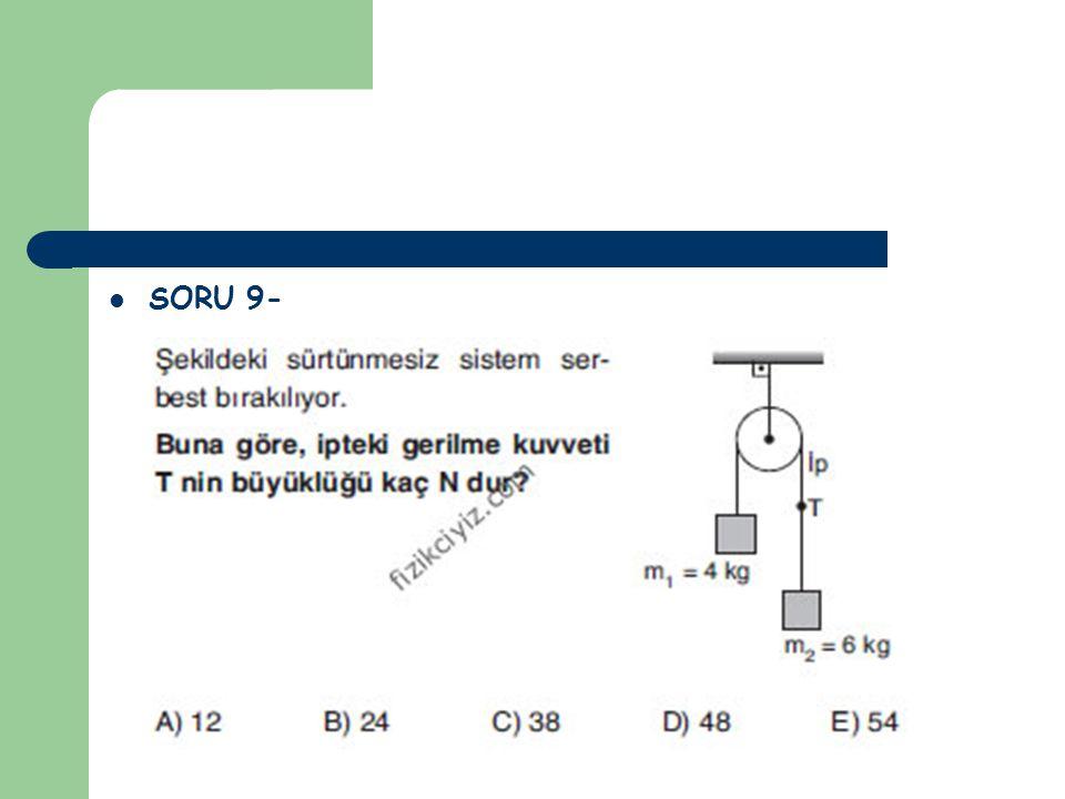 SORU 9-