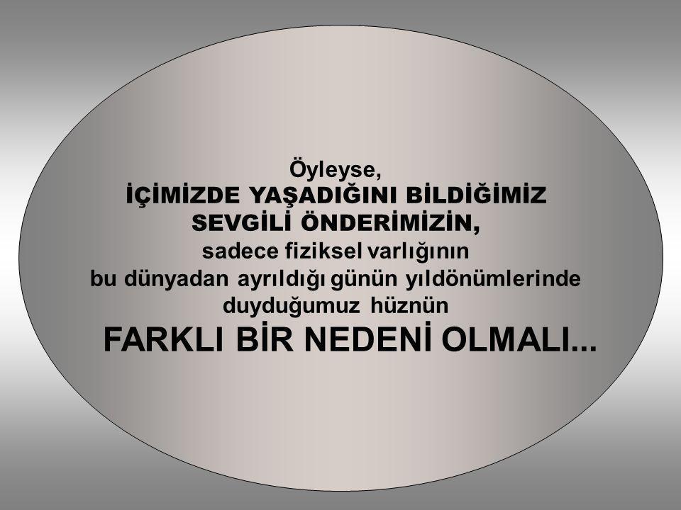 FARKLI BİR NEDENİ OLMALI...
