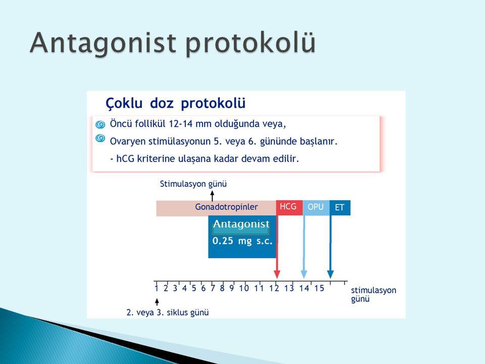 Antagonist protokolü Antagonist