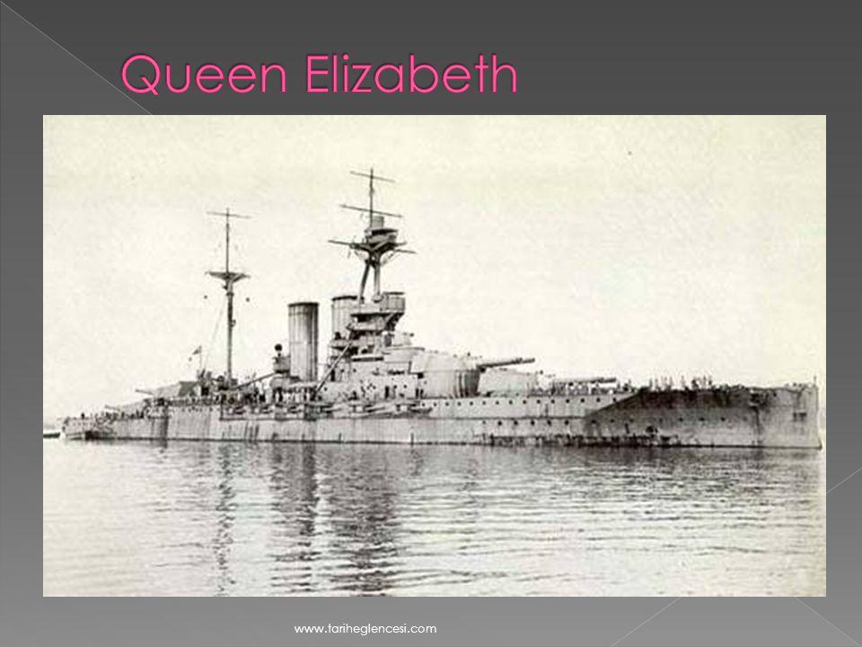 Queen Elizabeth www.tariheglencesi.com