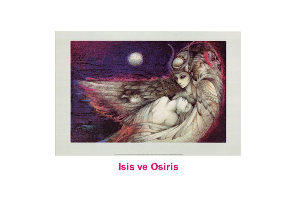 Isis ve Osiris