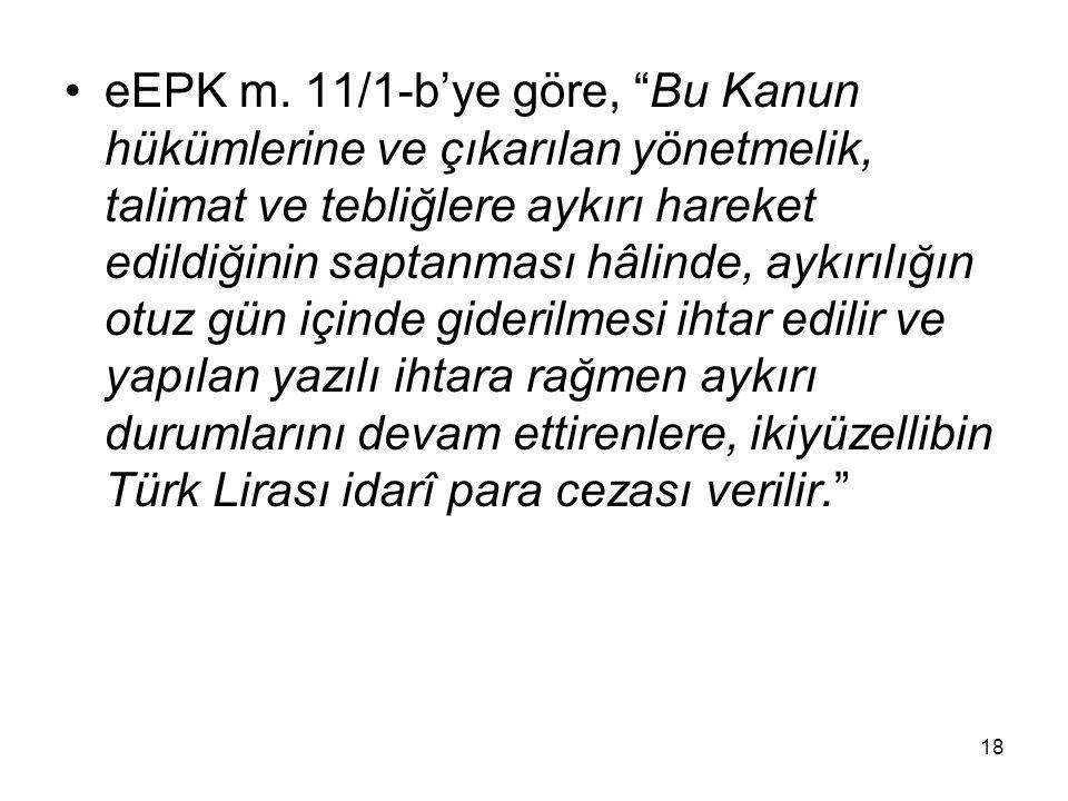 eEPK m.