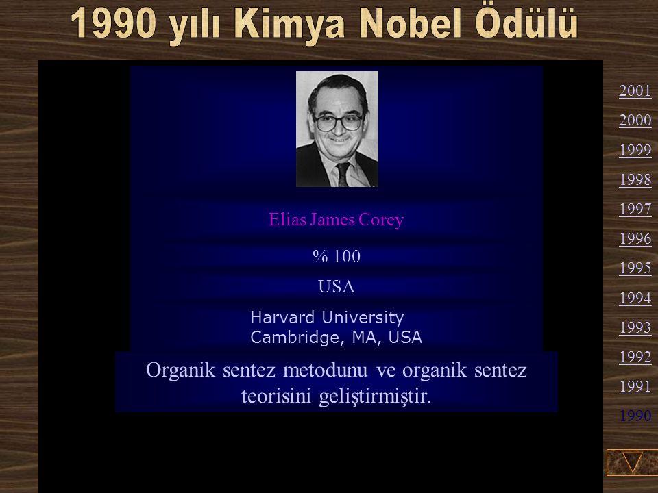 Organik sentez metodunu ve organik sentez teorisini geliştirmiştir.