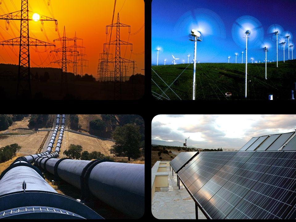 Enerji Kaynakları ve Geri Dönüşüm