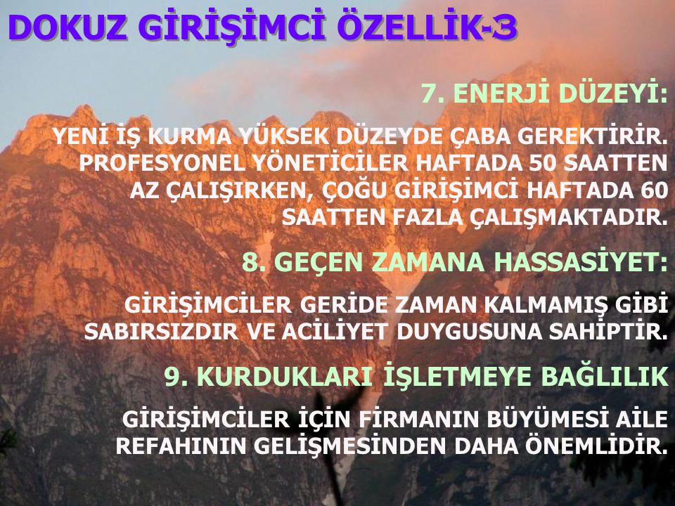 DOKUZ GİRİŞİMCİ ÖZELLİK-3