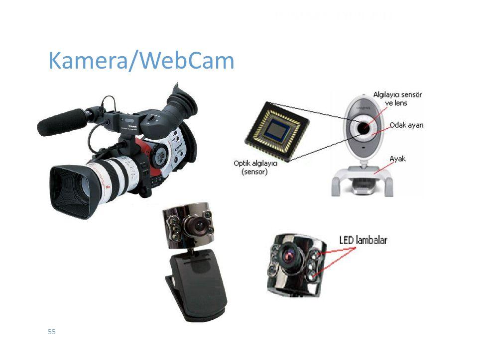 DONANIM - EYLÜL 2012 Kamera/WebCam 55