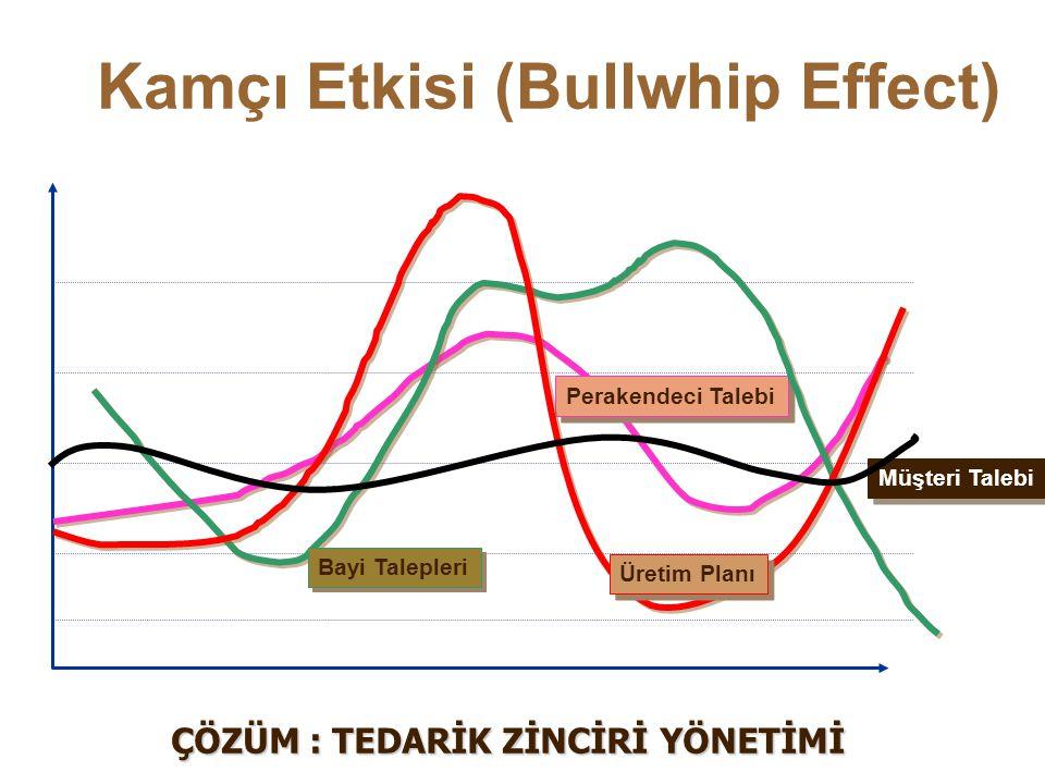 Kamçı Etkisi (Bullwhip Effect)