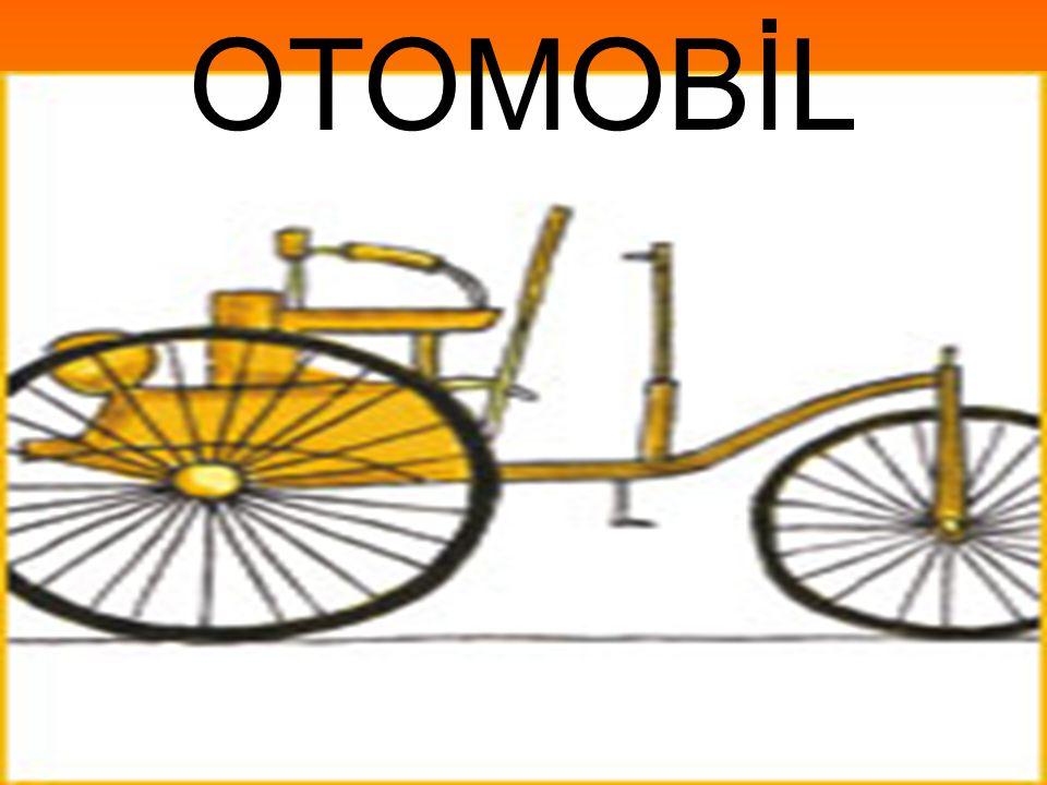 OTOMOBİL FSM