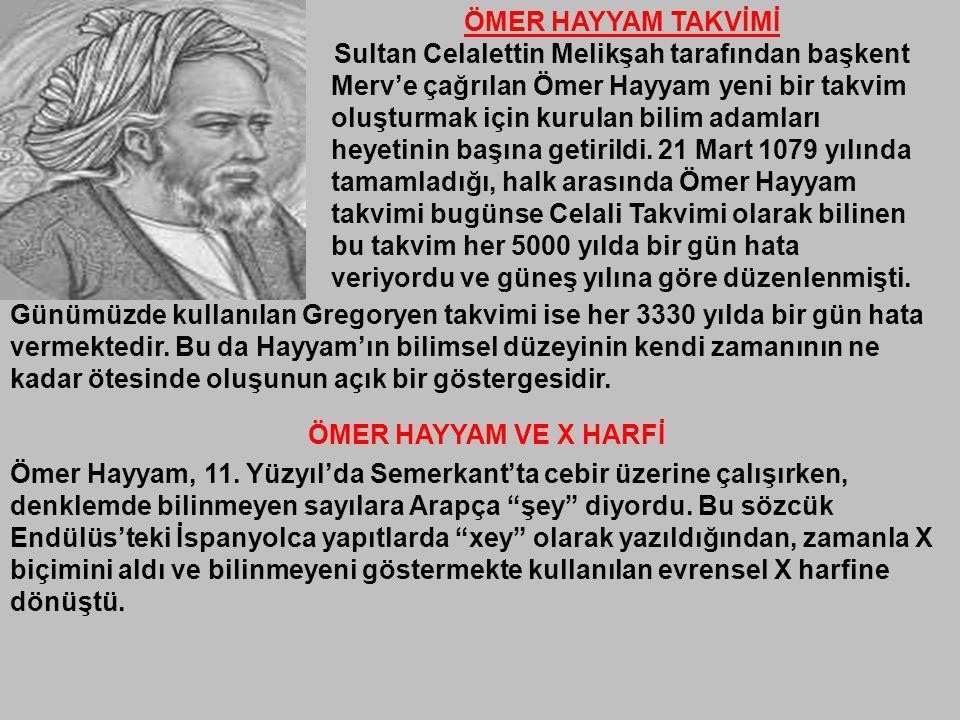 Sultan Celalettin Melikşah tarafından başkent