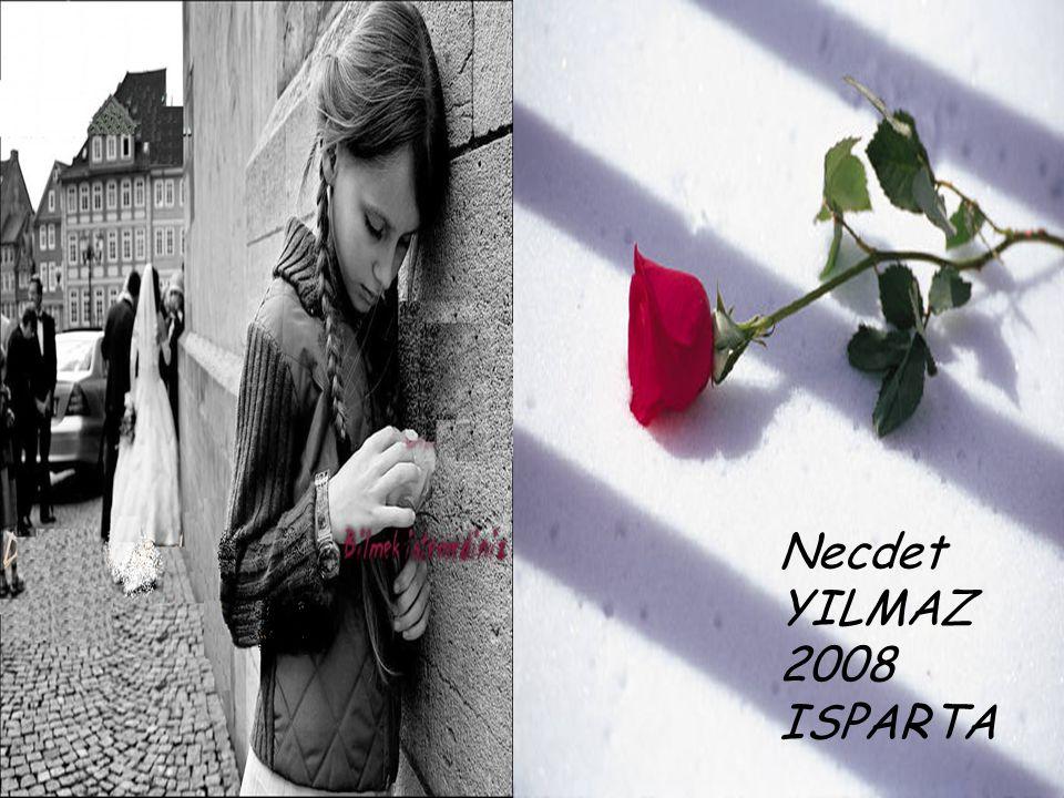 Necdet YILMAZ 2008 ISPARTA