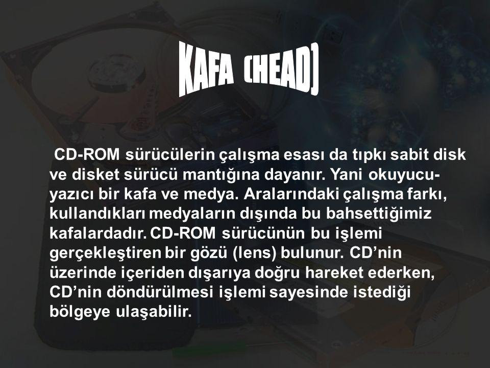 KAFA (HEAD)