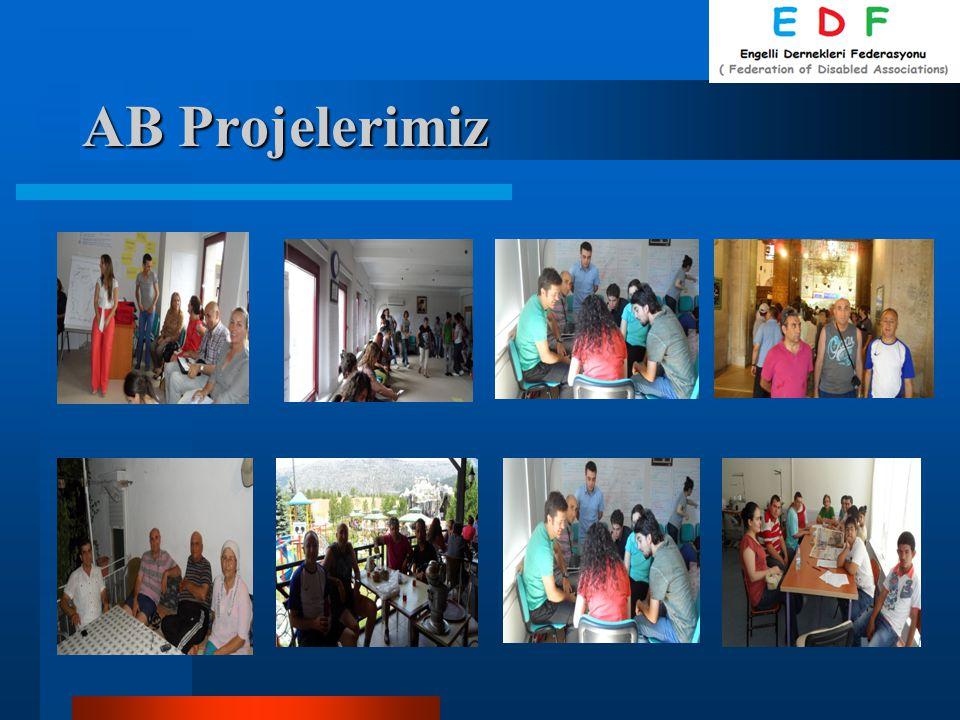 AB Projelerimiz