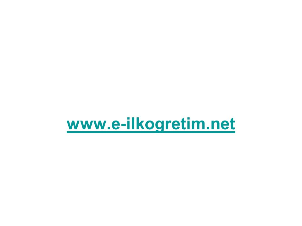 www.e-ilkogretim.net