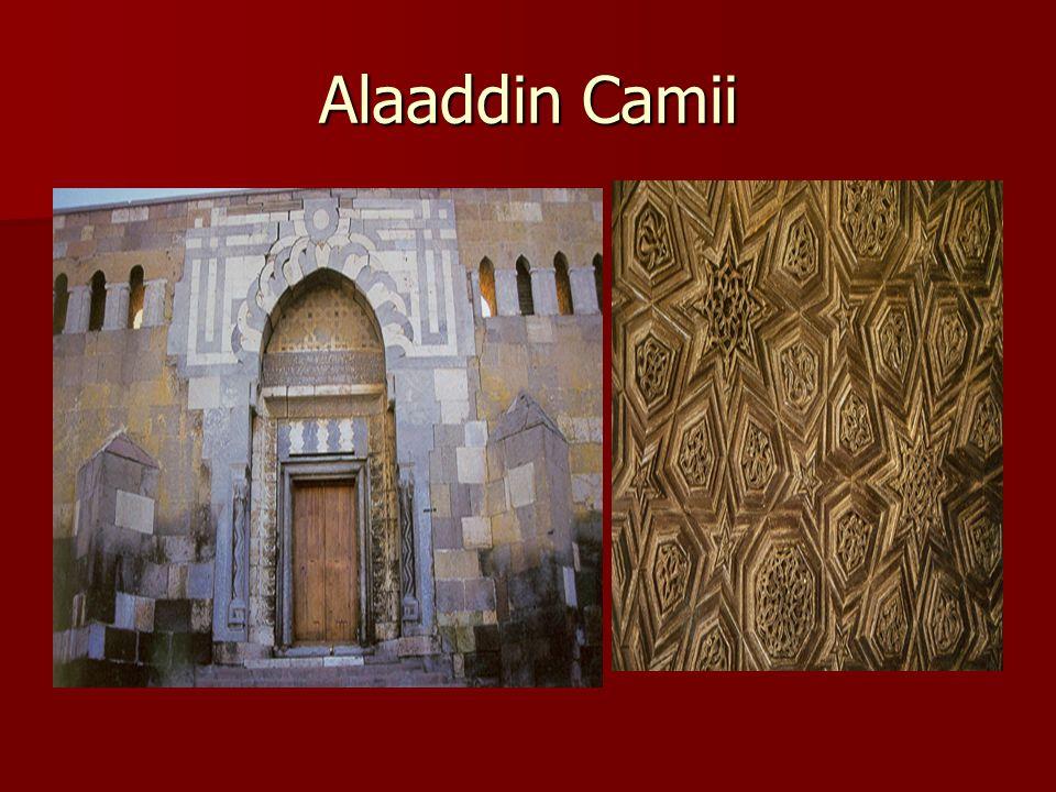 Alaaddin Camii