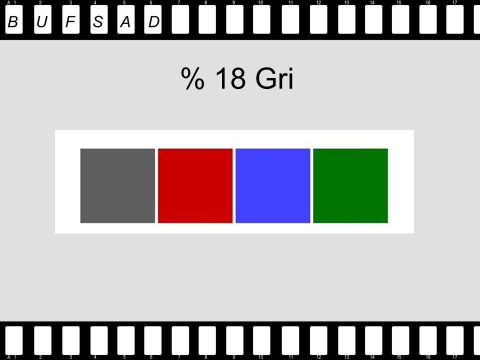 % 18 Gri