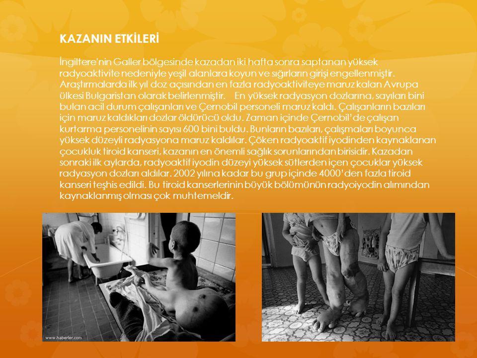 KAZANIN ETKİLERİ