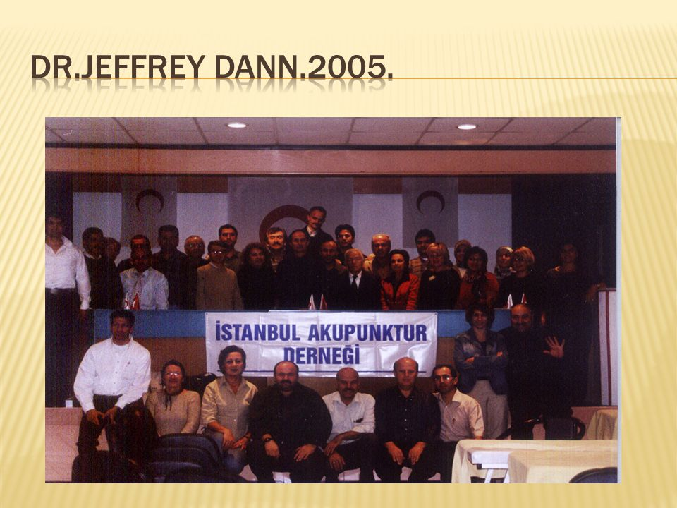 Dr.jeffrey dann.2005.