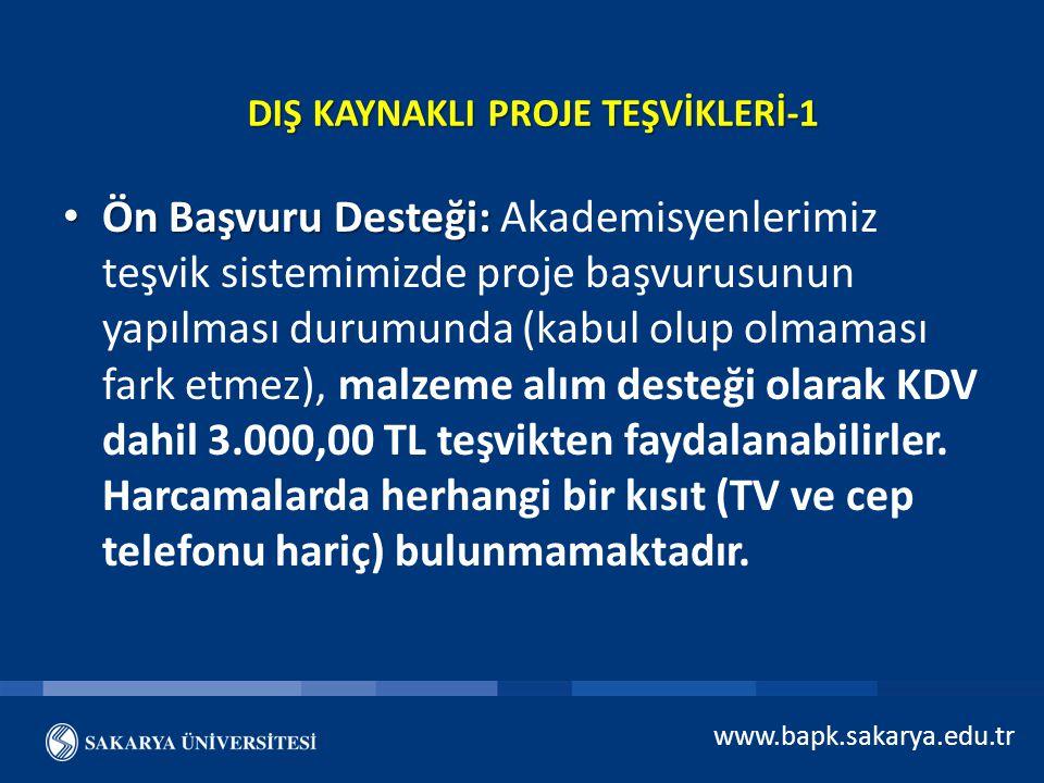DIŞ KAYNAKLI PROJE TEŞVİKLERİ-1