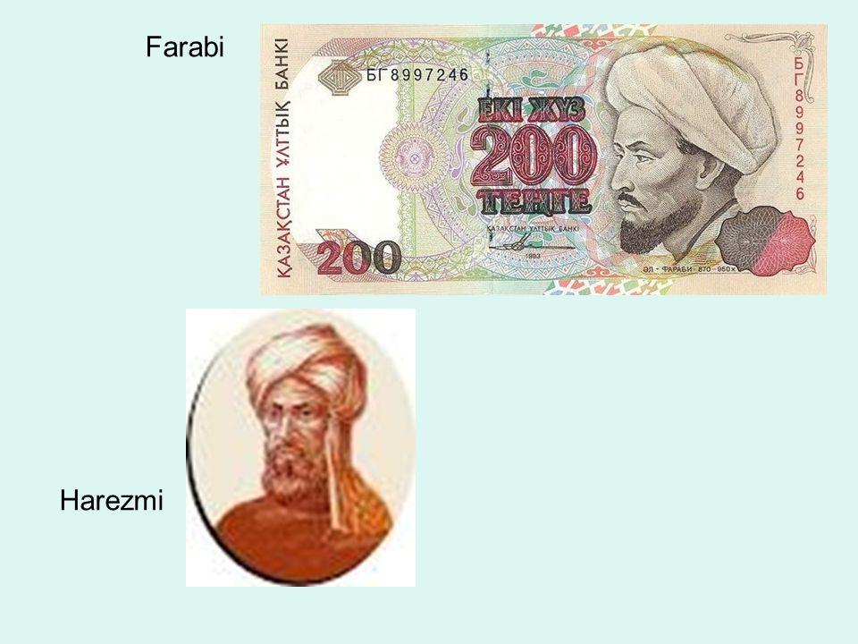 Farabi Harezmi