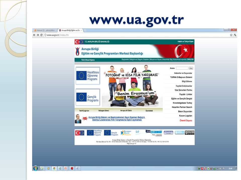 www.ua.gov.tr