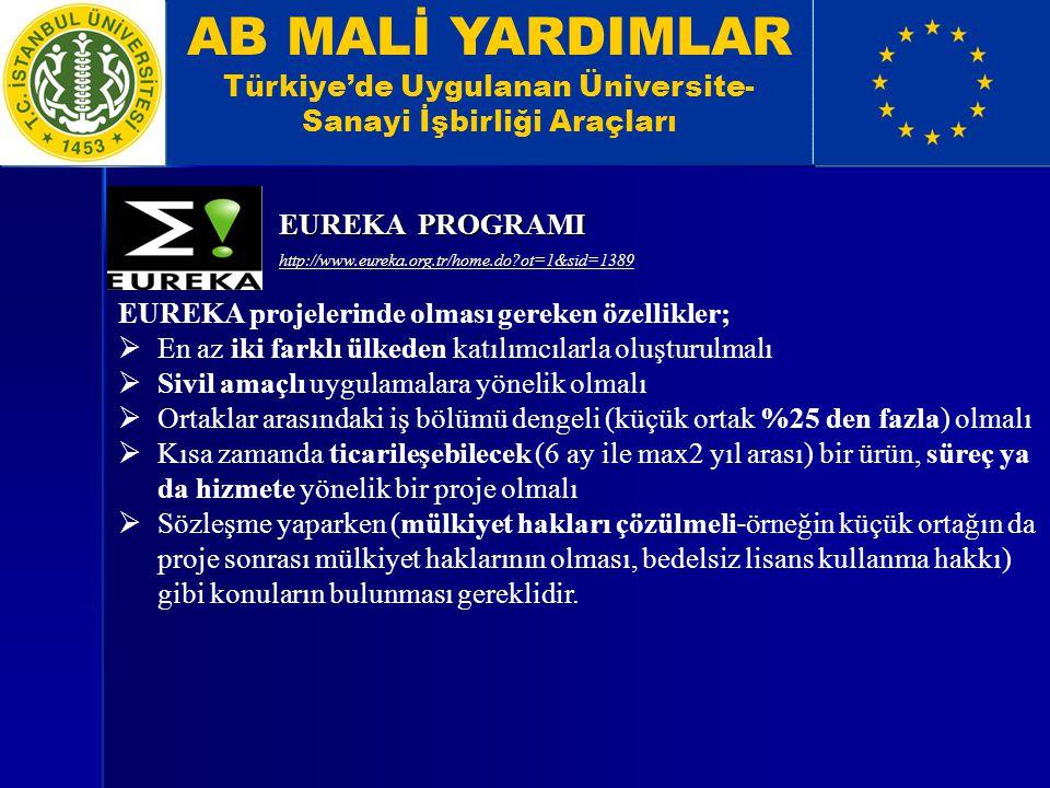 Türkiye'de Uygulanan Üniversite-Sanayi İşbirliği Araçları