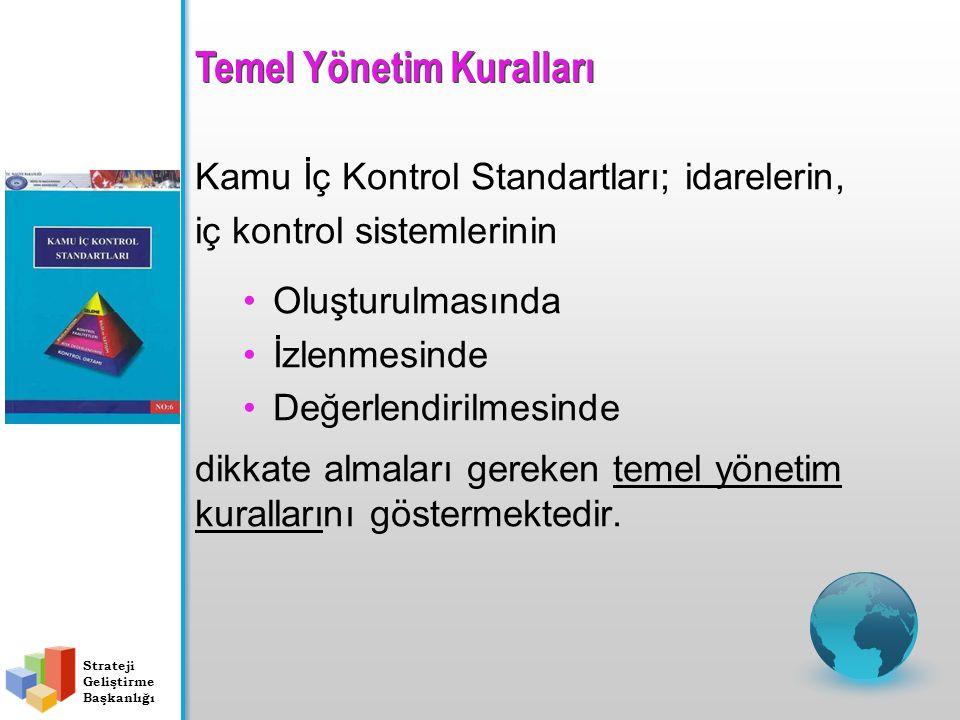 Temel Yönetim Kuralları