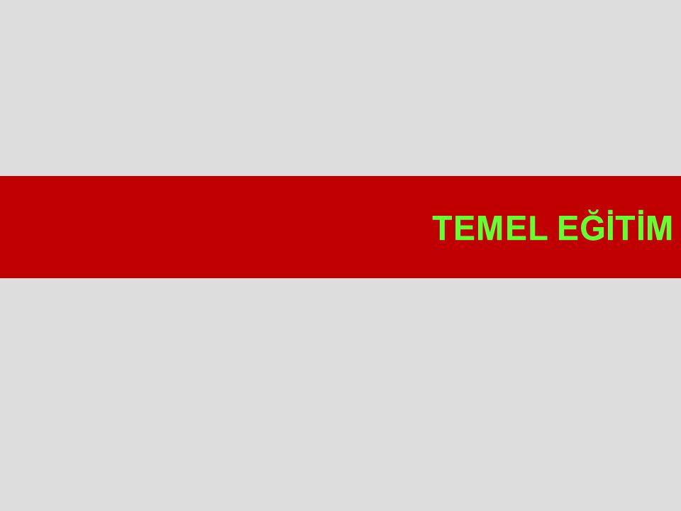 TEMEL EĞİTİM